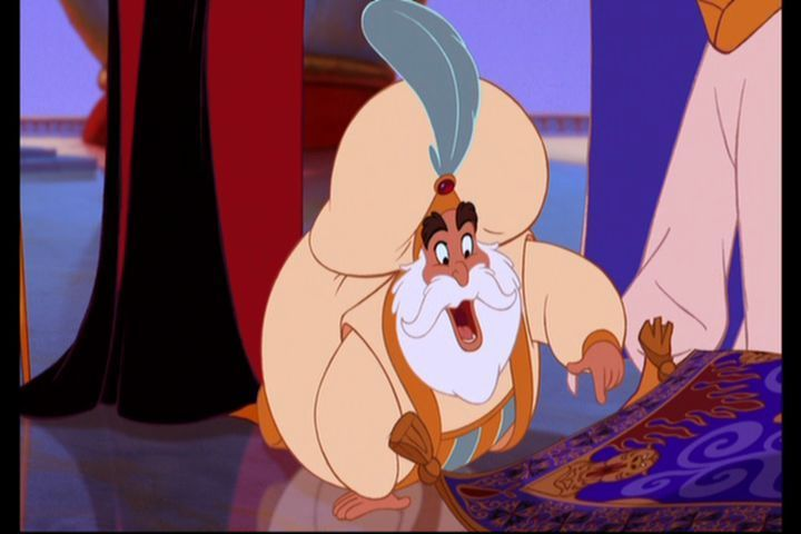 720 Credit Score >> Disney Screencaps Aladdin 1992 Related Keywords - Disney Screencaps Aladdin 1992 Long Tail ...