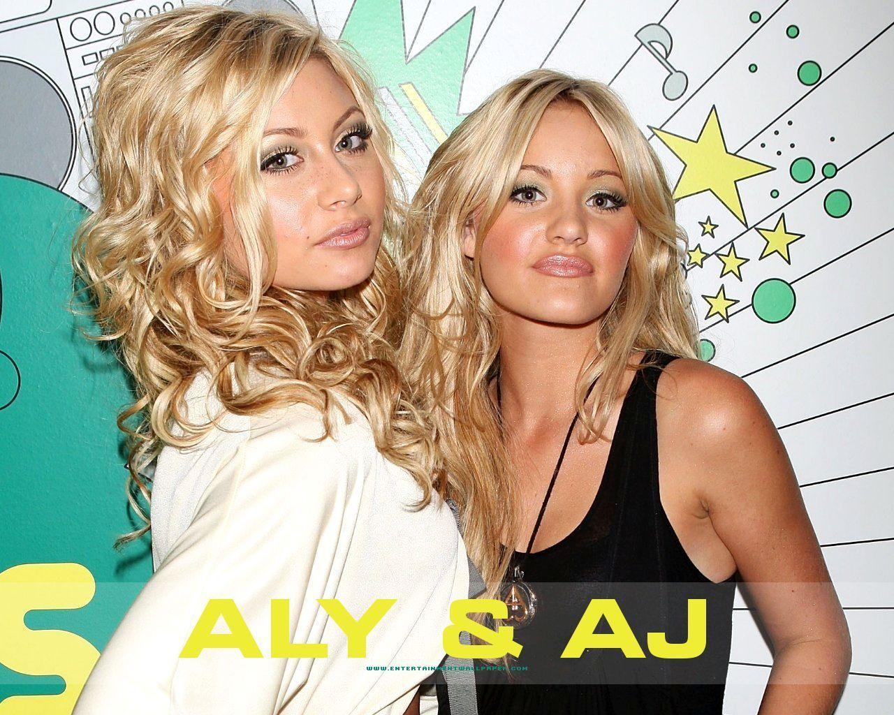 aly and aj michalka - photo #25