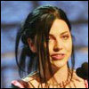 Amy Lee photo with a portrait titled Amy Lee