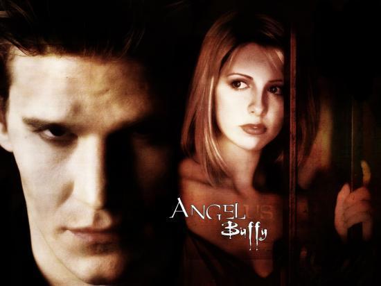 Angelus & Buffy