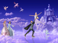 Barbie and the magic of pegasus - barbie-movies wallpaper