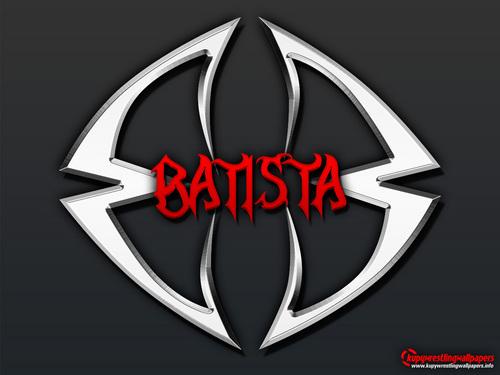 バティスタ(Batista) Logo