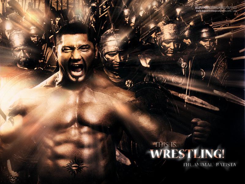 batista wallpaper. Batista - Batista Wallpaper