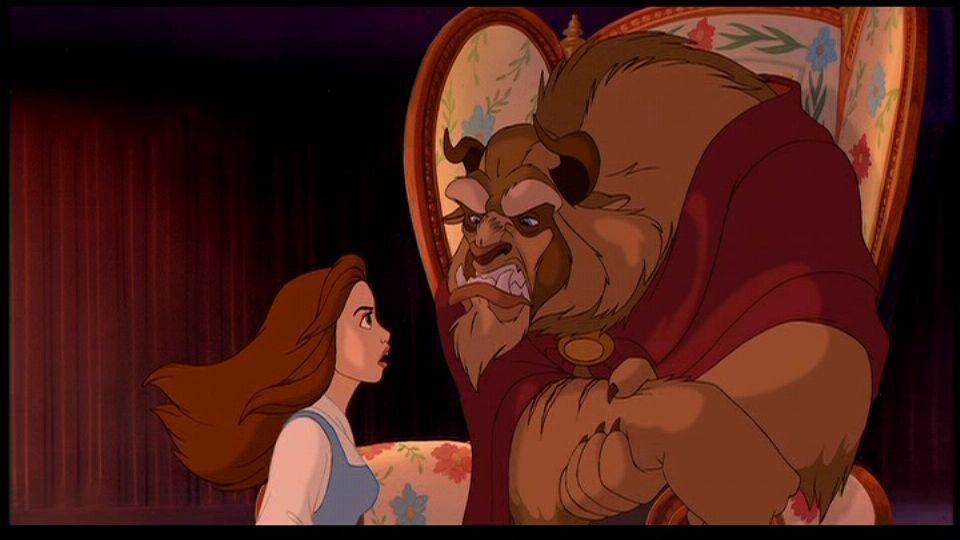Beauty and the beast sendung verpasst