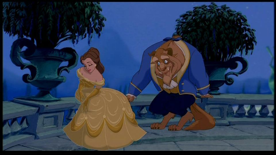 a comparison of the movie beauty and the beast and et Movies with a message: comparing beauty and the beast and la belle et la bete simon dillon's weekly classic film spot.