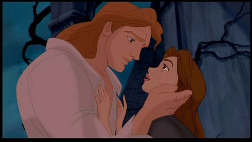 Beauty & the Beast - beauty-and-the-beast Screencap
