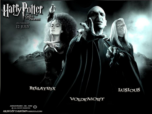 Bellatrix and co.