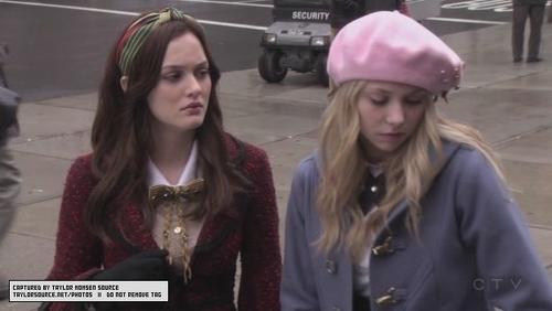 Blair And Jenny