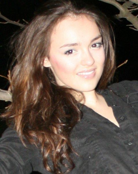 Blair look-a-like