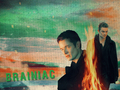 Brainiac Smallville - james-marsters wallpaper