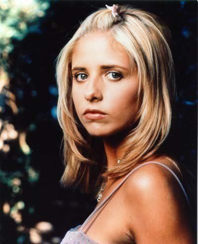 Buffy (season 3)