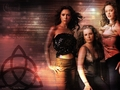 Charmed Sisters - charmed wallpaper