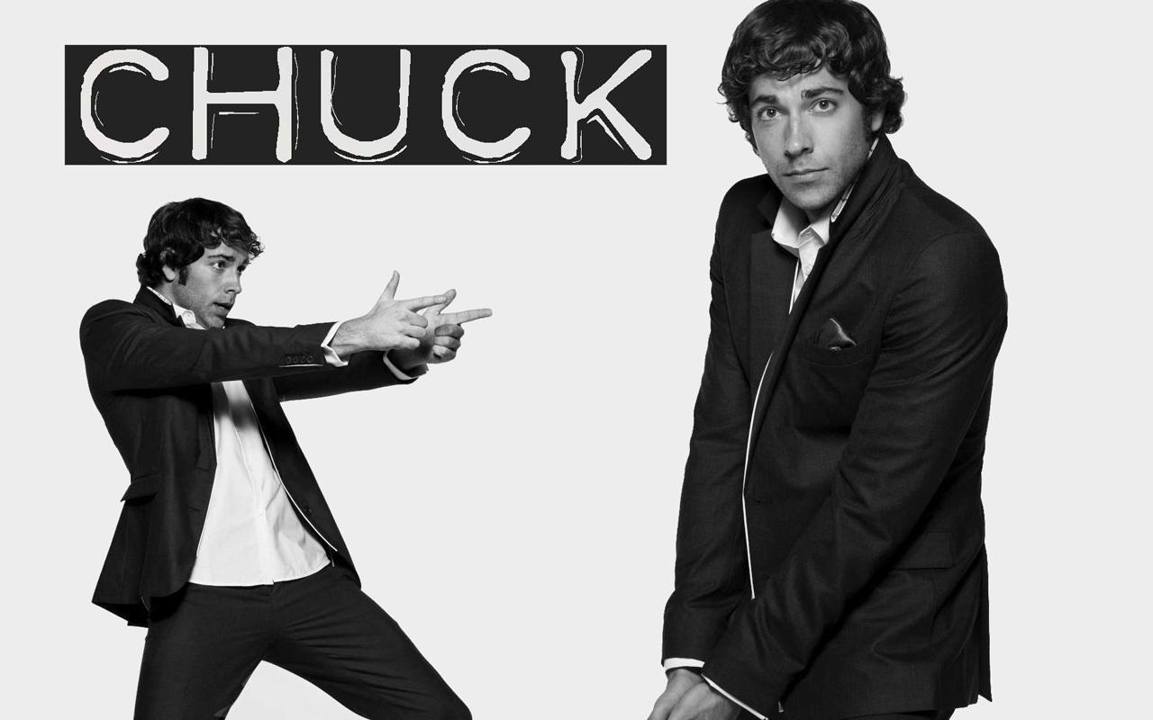 Chuck - Chuck Wallpape...