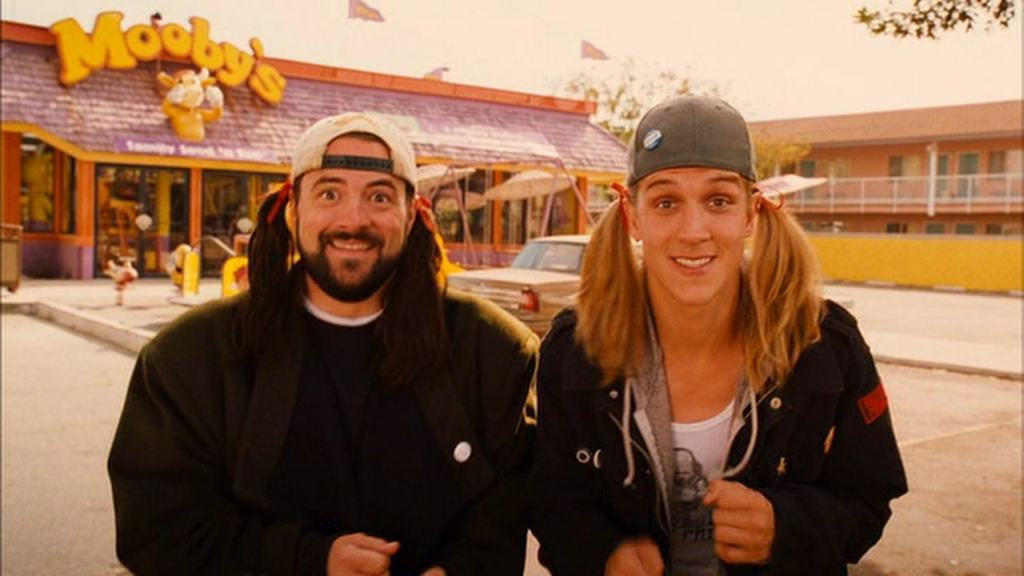 Jay and silent bob quotes quotesgram