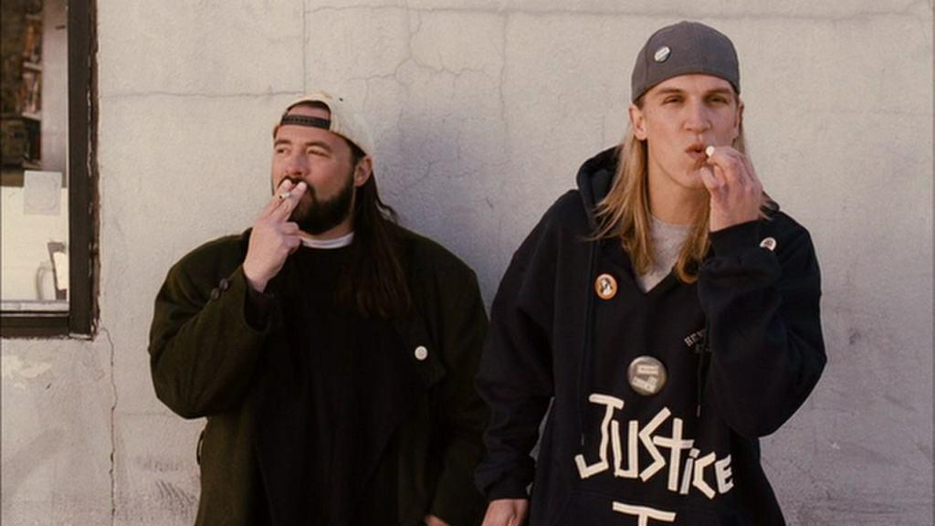 Jay & Silent Bob [2001]