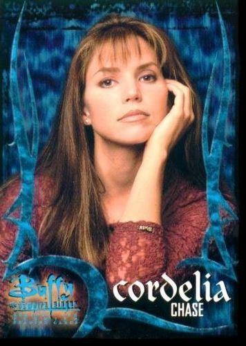 Cordelia (season 2)