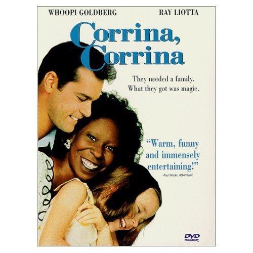 Corrina Corrina movie poster