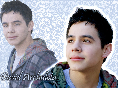 David Archuleta wallpaper containing a portrait entitled David Archuleta