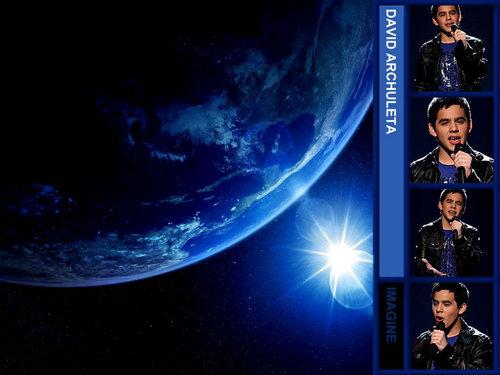 David Archuleta wallpaper called David Archuleta