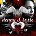 Dizzie - izzie-and-denny icon