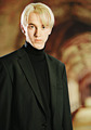 Draco Malfoy - harry-potter-and-the-goblet-of-fire photo