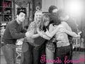Friends Forever - friends fan art
