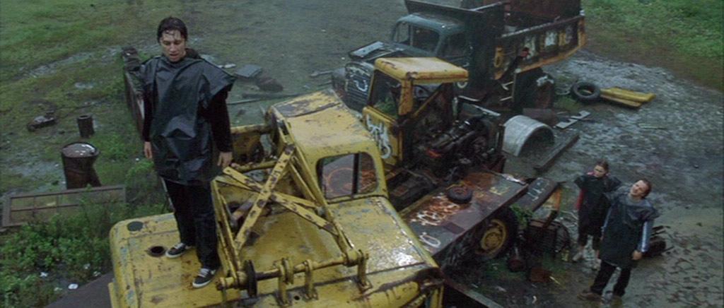 Garden State Screencaps Movies Photo 1719563 Fanpop