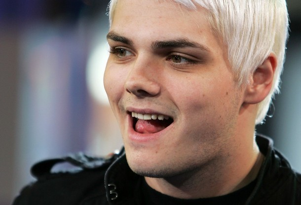 adooore GERARD WAY 2011
