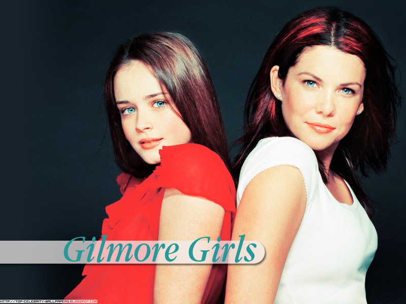 gilmore girls wallpaper. Gilmore Girls