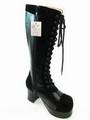 Gothic Lolita Boots