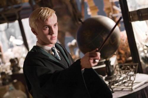 Harry Potter फिल्में वॉलपेपर titled HBP!