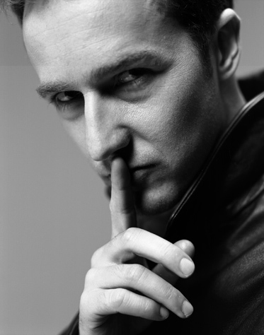 HOT! - edward-norton Photo