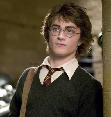 Harry Potter - harry-potter-and-the-goblet-of-fire Photo