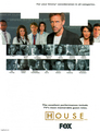 House MD Poster (Season 2) - house-md photo