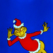How The Grinch Stole Christmas - dr-seuss icon