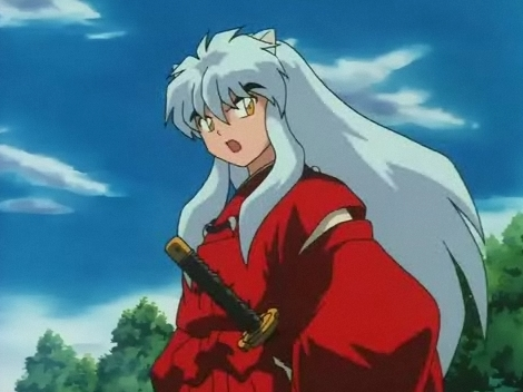 Inuyasha wallpaper probably with anime titled InuYasha