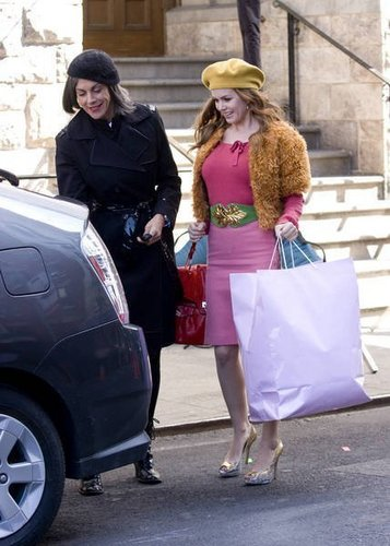 Isla: Confessions of a Shopaholic