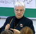 Jane Elliott - psychology icon