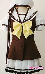 Japanes Schoolgirl Uniforms