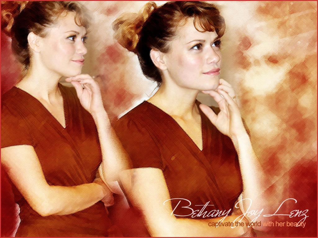 Joy - Bethany Joy Galeotti