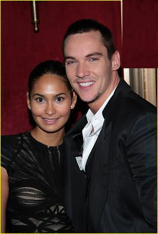 jonathan rhys meyers girlfriend. Jonathan+rhys+meyers+reena
