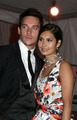 JrM &amp; Reena Hammer  - jonathan-rhys-meyers photo