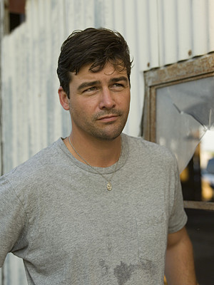 kyle chandler wife