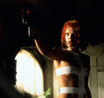 Leeloo - the-fifth-element Photo