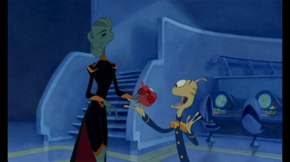 Lilo & Stitch Screencap