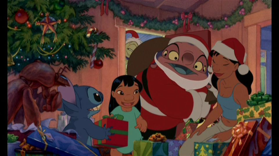 Lilo Stitch Images Screencap HD Wallpaper And Background Photos