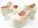 Lolita shoes - lolita-fashion icon