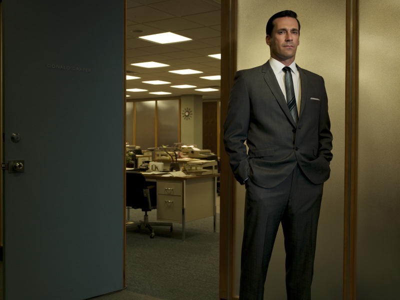 Mad Men S2 promos - mad-men photo