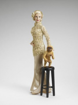 Marisa Coulter's Doll