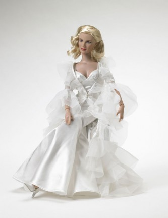 Marisa's doll